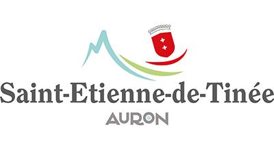 logo st etienne de tinée